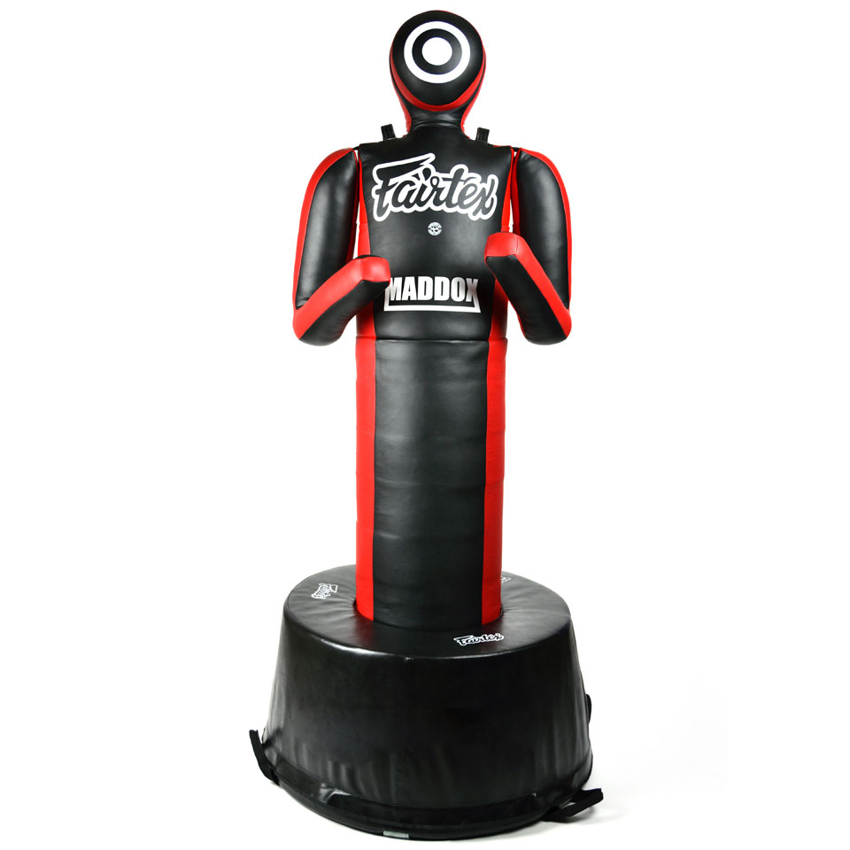 "Манекен Fairtex ""Maddox"" Grappling dummy Hybrid GD3"