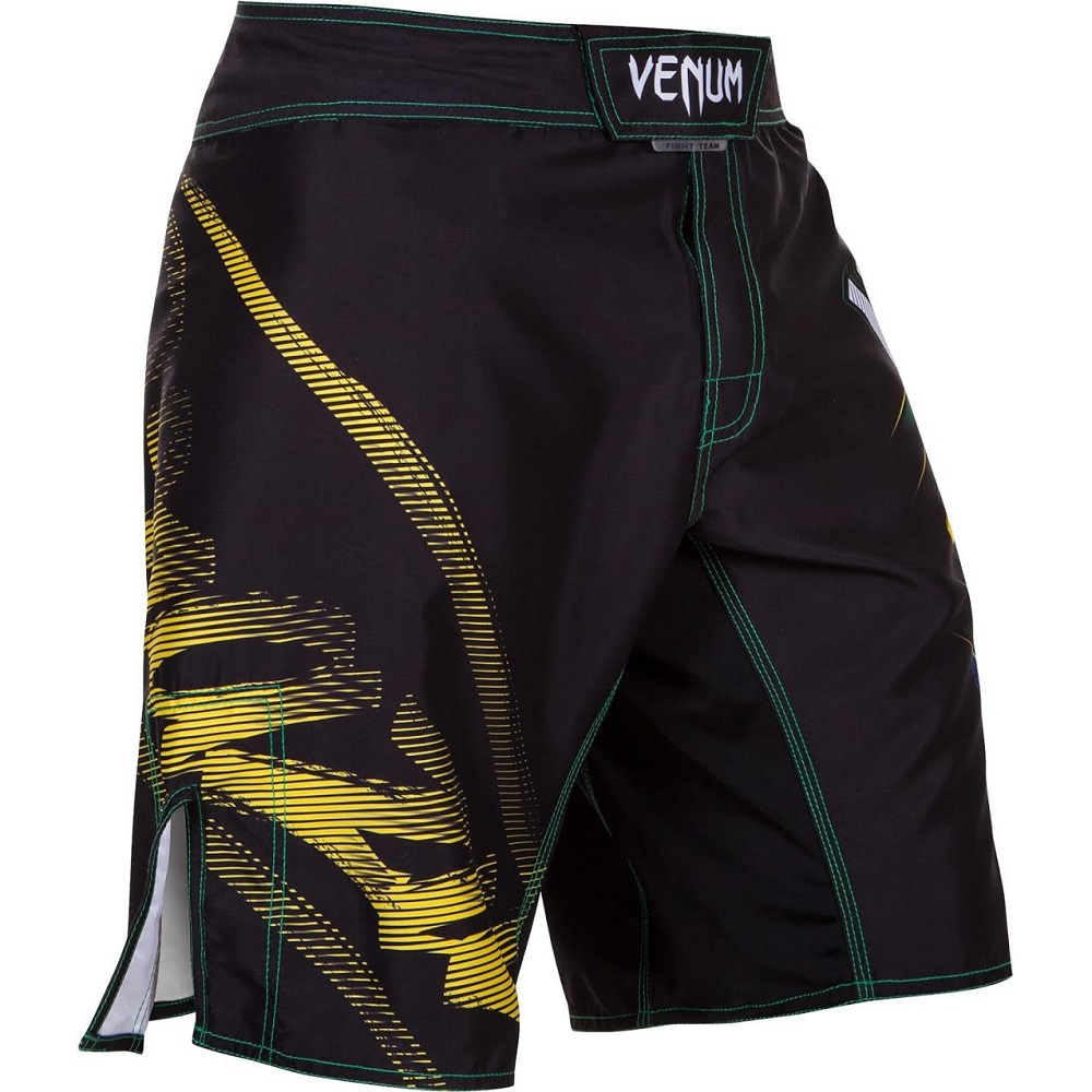 Шорты Venum Carioca 3.0 Fight Shorts (Black)
