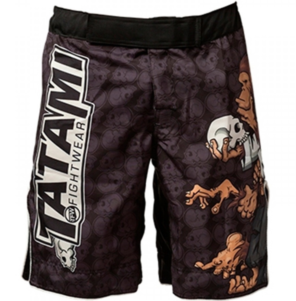 Шорты Tatami Thinker Monkey Shorts