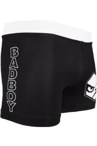 Шорты Bad Boy Retro Vale Tudo Shorts Black
